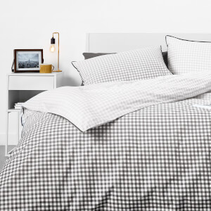 in homeware Duvet Set - Ombre Gingham