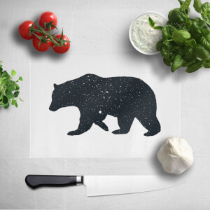 Bear Chopping Board