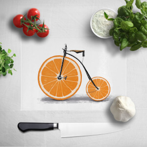 Citrus Chopping Board
