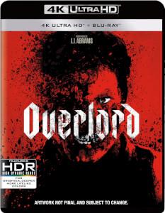 Overlord - 4K UltraHD (Includes Blu-ray)