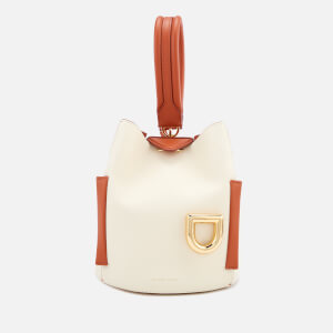 Danse Lente Women's Josh Shoulder Bag - Cotone/Ginger