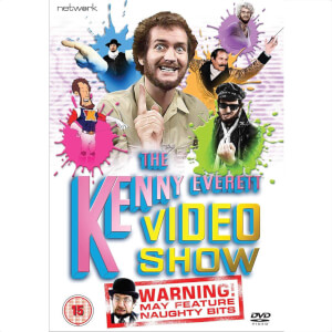 The Kenny Everett Video Show