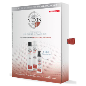 NIOXIN Optimo System 4 Duo
