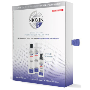 NIOXIN Optimo System 6 Duo