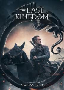 Last Kingdom Season 1-3