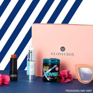 GLOSSYBOX - French Riviera Edition