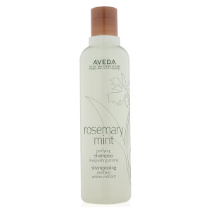 Shampoo Purificante Rosemary Mint da Aveda 250 ml