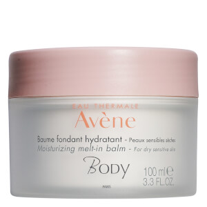 Avene Moisturizing Melt-in Balm (Free Gift) (Worth $18)