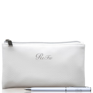 ReFa Winter Signature Pouch & Pen Set (Free Gift)