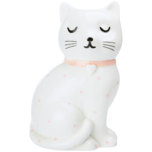 Sass & Belle Cutie Cat Money Box