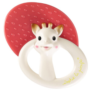 Sophie la Girafe Teething Rattle