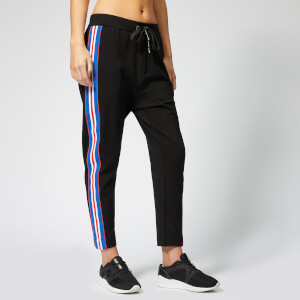 P.E Nation Women's Court Run Pants - Black