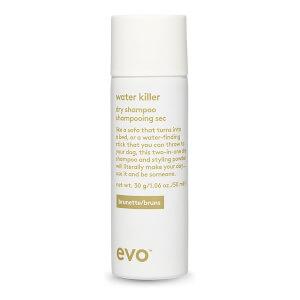 Evo Water Killer Brunette Dry Shampoo 50ml