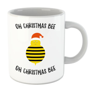 Oh Christmas Bee Oh Christmas Bee Mug
