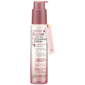 Giovanni 2chic Frizz Be Gone Polishing Serum -hiusseerumi 81ml