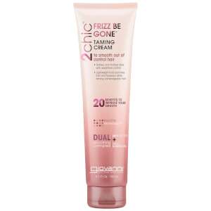 Giovanni 2chic Frizz Be Gone Taming Cream(지오바니 2chic 프리즈 비 곤 테이밍 크림 150ml)
