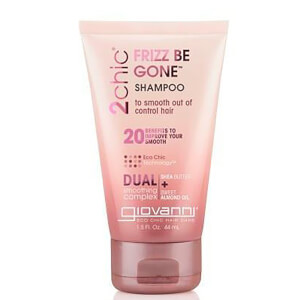 Shampoo 2chic Frizz Be Gone da Giovanni 44 ml