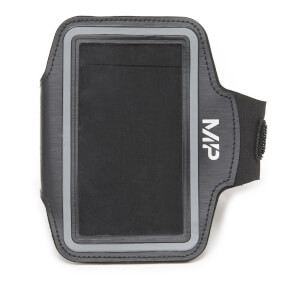 Myprotein Gym Phone Armband (Black)