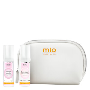 Mio Skincare Self Care Kit Skin Tight and Boob Tube+ (Worth $47)