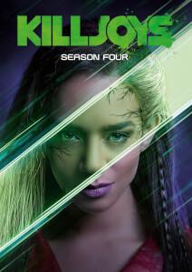 KILLJOYS: Season 4