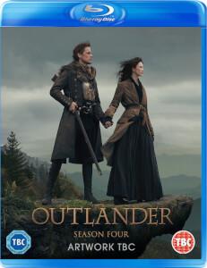 Outlander – Season 4