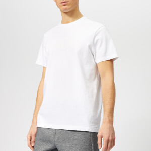LNDR Men's LNDR Short Sleeve T-Shirt - White