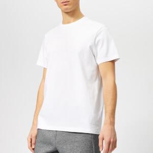 LNDR Men's LNDR Short Sleeve T-Shirt - White