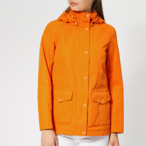 Barbour Women's Backshore Jacket - Marigold