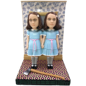 "FOCO The Shining The Twins 8"" Bobblehead Figures"