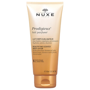NUXE Beautyfying Scented Body Lotion (Free Gift)