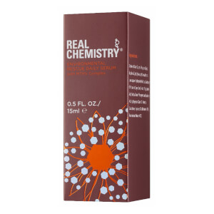 Real Chemistry Environmental Rescue Daily Serum 15ml