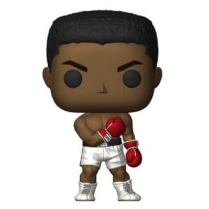 Pop! Sports - Muhammad Ali - Figura Pop! Vinyl