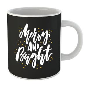 Merry and Bright Mug