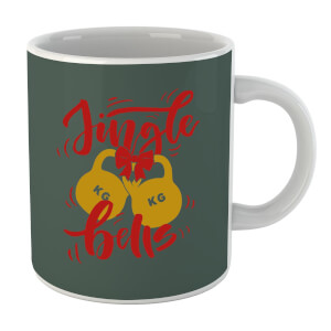 Jingle (Kettle) Bells Mug