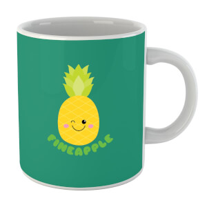 Fineapple Mug
