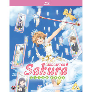 Cardcaptor Sakura: Clear Card - Part One