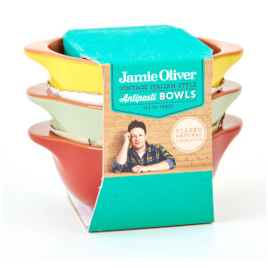 Jamie Oliver Antipasti Bowls (Set of 3)