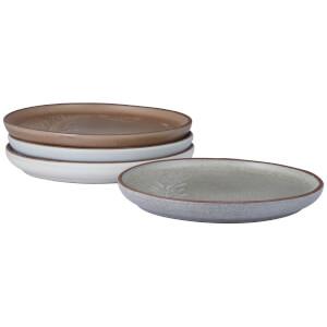 Jamie Oliver Antipasti Plate - Pistachio/Latte/Caffe/Marmo