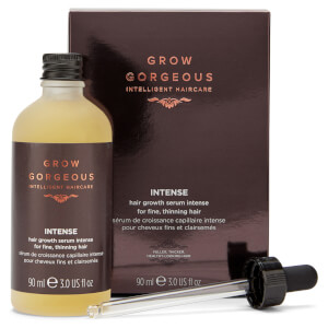 Grow Gorgeous Haarwuchsserum Intensiv 90ml