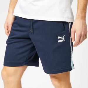 Puma Men's Puma XTG 8 Inch Shorts - Peacoat