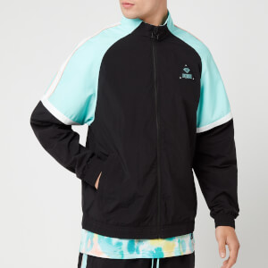 Puma Men's Puma X Diamond XTG Track Top - Puma Black
