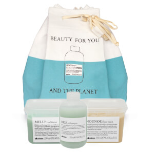 Davines Essential Melu Trio Pack (Worth $115.00)