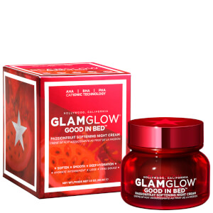 Crema de noche Good in Bed de GLAMGLOW 45 ml
