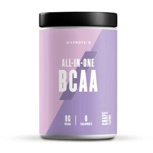 全方位 BCAA  支鏈氨基酸粉