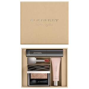 Burberry Exclusive Christmas Set (Worth £53)