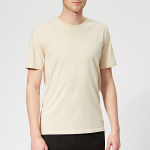 Maison Margiela Men's Basic T-Shirt - Warm Beige