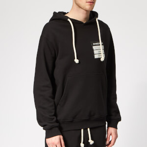 Maison Margiela Men's Stereotype Hoody - Black