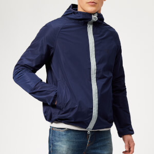 Barbour Beacon Men's Principle Casual Jacket - Regal Blue