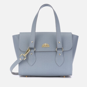 The Cambridge Satchel Company Women's Small Emily Tote Bag - French Grey