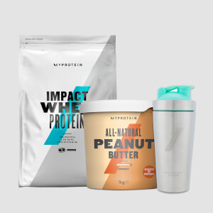 Myprotein Black Friday Bundle